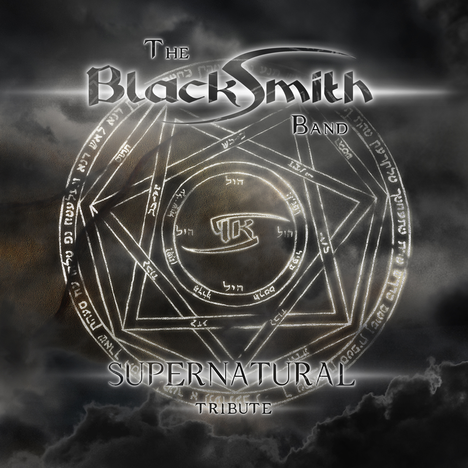 The BlackSmith Band - Supernatural Tribute (EP) 2017