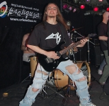 "26.05.07, клуб ""Орландина"", Hard Rock Nights"