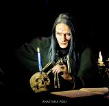"""Декабрь 2012 - """"Истины свет"""" - фотосет к EP группы Арктида и Михаила Нахимовича"""