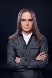 Николай Курпан