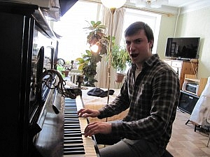 Евгений Снурников