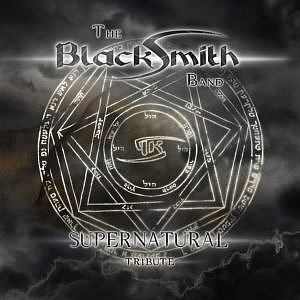 «The BlackSmith Band — Supernatural Tribute» (2017) EP опубликован для всех!