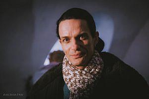 В мирах Михаила Нахимовича
